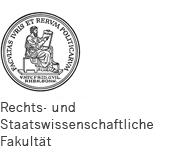 Rechts- und Staatswissenschaftliche Fakultät